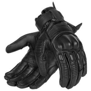 rękawice-motocyklowe-broger-ohio-czarne-odzież-motocyklowa-warszawa-monsterbike.pl-1