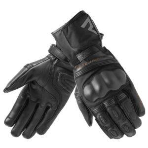 rękawice-motocyklowe-rebelhorn-patrol-wp-lady-czarne-odzież-motocyklowa-warszawa-monsterbike-pl