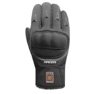 rękawice-racer-trooper-2-czarne-odzież-motocyklowa-warszawa-monsterbike-pl