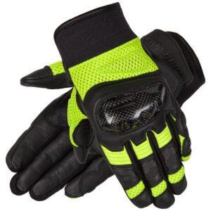 rękawice-rebelhorn-gap-ii-ce-czarne-fluo-żółte-odzież-motocyklowa-warszawa-monsterbike-pl