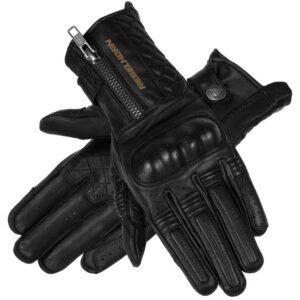 rękawice-rebelhorn-hunter-lady-czarne-odzież-motocyklowa-warszawa-monsterbike-pl