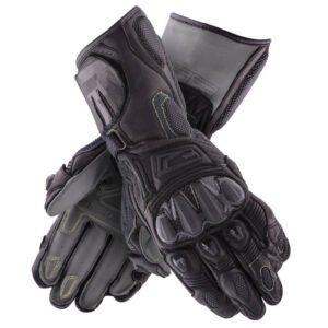 rękawice-rebelhorn-rebel-czarne-odzież-motocyklowa-warszawa-monsterbike-pl