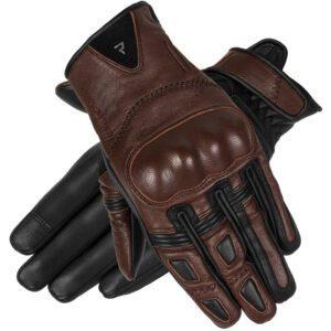 rękawice-rebelhorn-thug-ii-lady-brązowe-odzież-motocyklowa-warszawa-monsterbike-pl