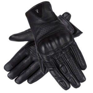 rękawice-rebelhorn-thug-ii-lady-perforowane-czarne-odzież-motocyklowa-warszawa-monsterbike-pl