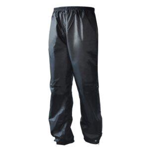 spodnie-przeciwdeszczowe-ozone-marin-Black-odzież-motocyklowa-warszawa-MonsterBike.pl