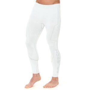 spodnie-termoaktywne-brubeck-le11170-cooler-unisex-jasnoszare-odzież-motocyklowa-warszawa-monsterbike-pl