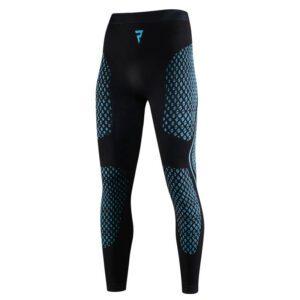 spodnie-termoaktywne-rebelhorn-therm-ii-czarne-niebieskie-odzież-termoaktywna-warszawa-monsterbike-pl