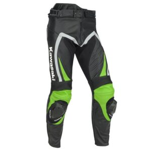 Spodnie-motocyklowe-skórzane-kawasaki-ninja-221RGM0121 -odzież-motocyklowa-warszawa-monsterbike.pl-