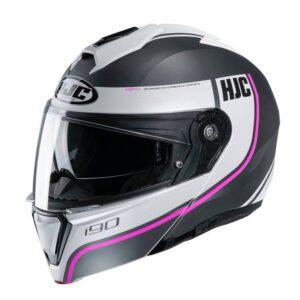 kask-motocyklowy-hjc-i90-davan-black-white-pink-kaski-motocyklowe-warszawa-monsterbike-pl