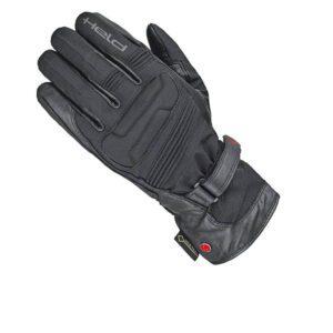 rękawice-motocyklowe-held-satu-ii-lady-gore-tex-czarne-odzież-motocyklowa-warszawa-monsterbike-pl