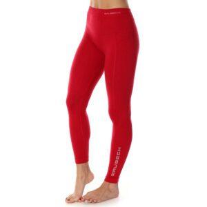 spodnie-termoaktywne-damskie-brubeck-extreme-wool-malionowe-odzież-motocyklowa-warszawa-monsterbike-pl